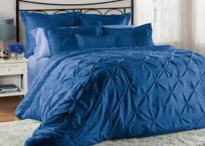 8 comforter set 8 lucilla imperial blue comforter set ebay