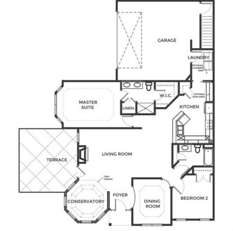 new keystone homes floor plans new home plans design
