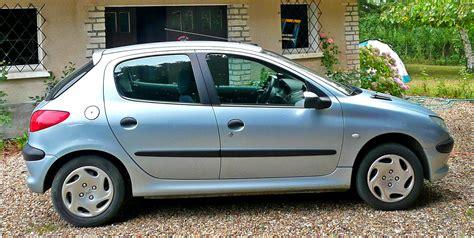 peugeot little car living the life in saint aignan october 2014