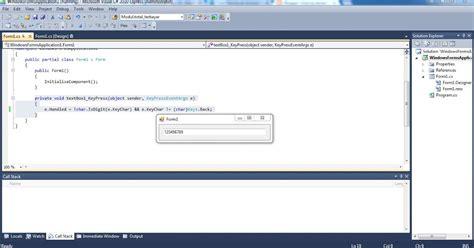 membuat form login sederhana dengan vb cara membuat qr code dengan vb net cara membuat textbox