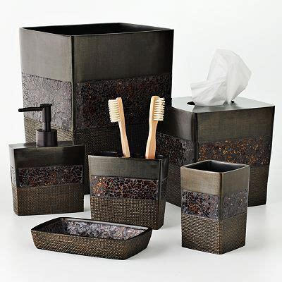 India Ink Bathroom Accessories by India Ink Trabucco Bath Accessories Things For New