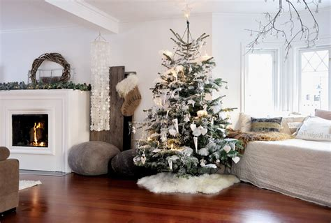 decorating pictures astonishing modern christmas tree twuzzer