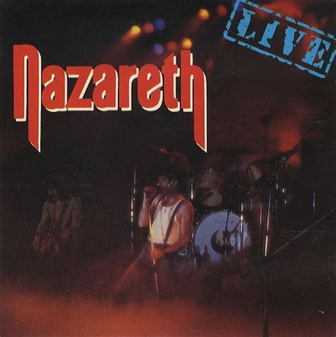 nazareth best songs nazareth live reviews and mp3