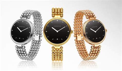 6 montres connectées que les femmes vont adorer Pebble Sony Samsung Omate Cooko Zebracelet   L