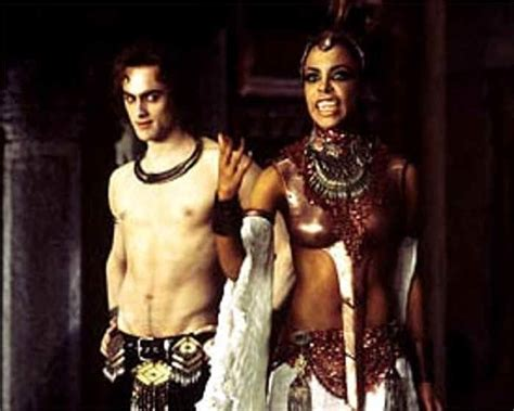 queen of the damned 2 8 movie clip you should be more lestat and akasha fabulous productions pinterest