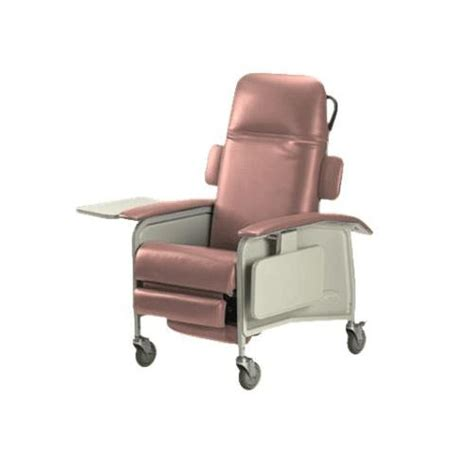 reclining position invacare clinical three position recliner medical chairs