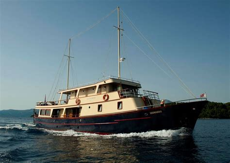 airbnb boats split dalmatiacruising cabin charter hb included boats