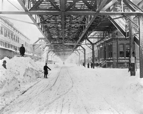 the great blizzard of 1888 great blizzard of 1888 changes new york city sotn