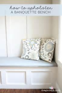 upholstered breakfast nook diy upholstered breakfast nook bench onlinefabricstore