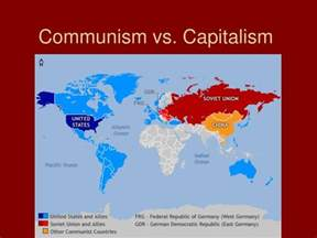 Capitalism Vs Communism Essay by Capitalism Vs Communism Essay Comparing Economic Systems