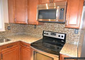 kitchen backsplash ideas with santa cecilia granite santa cecilia granite brown cabinet backsplash tile