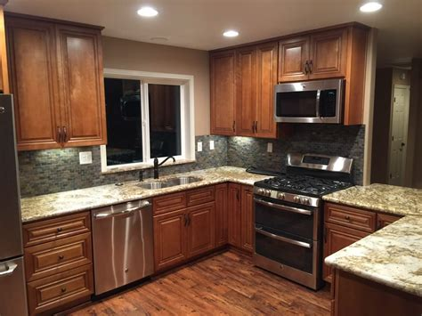 kitchen cabinets rancho cordova kitchen cabinets maple coffee glaze with doors