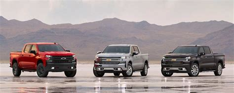 2019 Chevrolet Lineup by 11 New 2019 Chevrolet Lineup Configurations Release