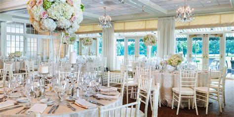 country club wedding venues in new jersey preakness country club weddings get prices for