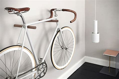 How To Attach Bikes To Bike Rack by Wall Mount The 12 Best Indoor Bike Racks Hiconsumption