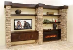Credenza Cabinets Credenza Media Wall Stone Creek Furniture