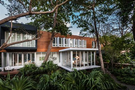 Hammock Mansion by The Magical Hammock House In Coconut Grove Lists For 7m