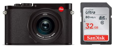 leica sale new leica q typ 116 cameras for sale on ebay for 3 899