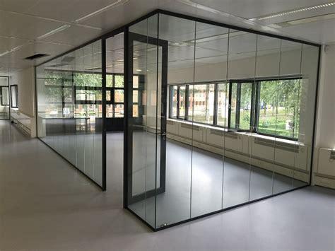 Glazen Wand Prijs by Glazen Wanden Voor Kantoor Projectinrichting