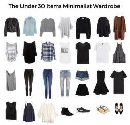 garderobe minimalistisch 25 best ideas about minimalist wardrobe on