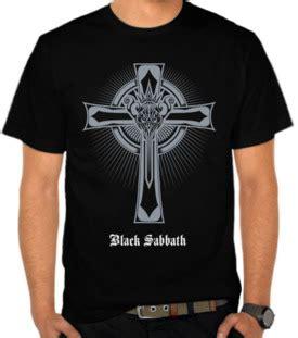 Kaos Ac Dc Logo Band 3 Pria Obl Acd03 jual kaos black sabbath satubaju kaos distro koleksi terlengkap
