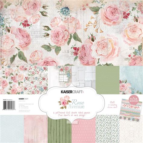kaiser craft paper kaisercraft scrapbooking paper collections sts ink