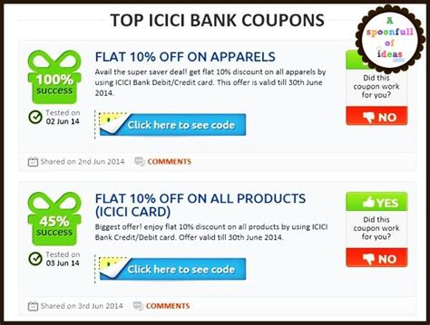 Can You Use A Next Gift Card Online - zoutons an online website review a spoonfull of ideas
