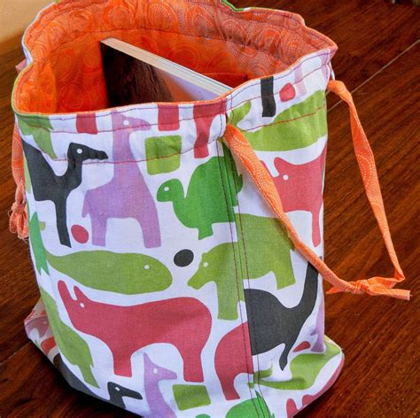 sewing pattern knitting bag knitting bag tutorial perfect project bag for knitting