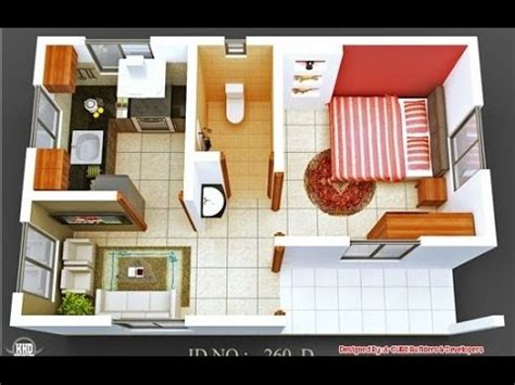 one bedroom home plans 15 one bedroom home design with floor plan 1 bedroom