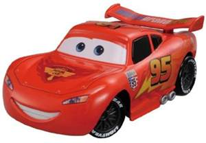 Lighting Mcqueen Rc Car Disney Pixar Cars Drift Lightning Mcqueen