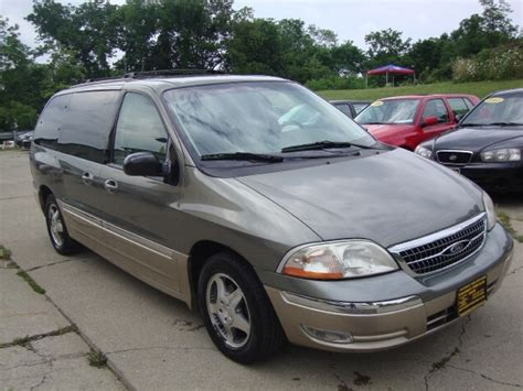 manual cars for sale 2000 ford windstar parking system 2000 ford windstar sel for sale in cincinnati oh stock