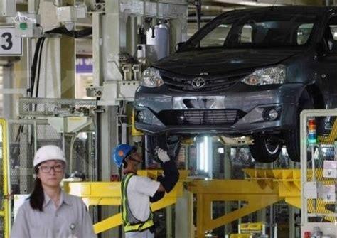 toyota motor manufacturing toyota motor manufacturing indonesia pt profile qerja