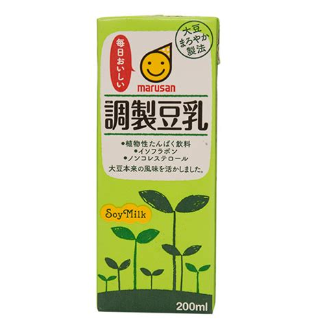 2xist Soy Collection Softer Than by Japanese Soy Milk Japan Centre Marusanai Soy Milk Drink