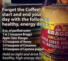 The Right Stuff Detox Drink by 1000 Images About Detox Vinegar Cinnamon Cayenne Pepper