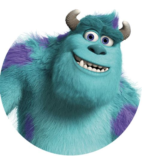 Disney Sulley 20 secret facts about disney characters