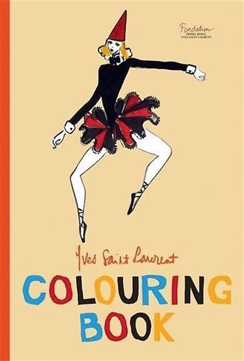 coloring book yves laurent yves laurent coloring book mais biensur stylefrizz