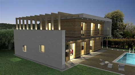 casa de risparmio veneto risparmio energetico ecot