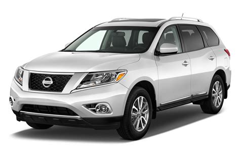 nissan xom 2014 nissan pathfinder reviews and rating motor trend