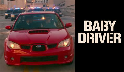 baby driver subaru all we ll drive 2017