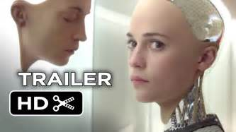 Where Was Ex Machina Filmed by Ex Machina Official Teaser Trailer 1 2015 Oscar Isaac
