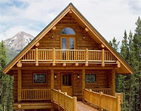 montana log homes log cabin homes