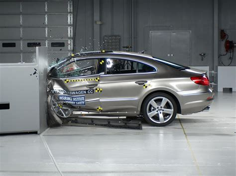 2013 volkswagen cc consumer reviews 2016 volkswagen cc vw safety review and crash test ratings
