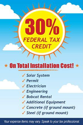 Section 25d Tax Credit by Federal Tax Credit Solar Federal Tax Credits And Wind