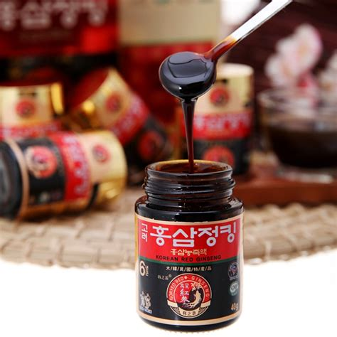 Korean Ginseng Extract korean ginseng extract king youngs goods