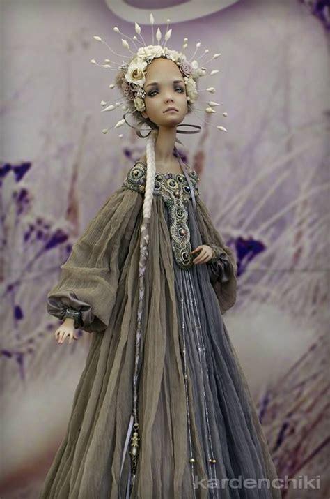 doll artwork by irina goryunova my dolls dolls clay