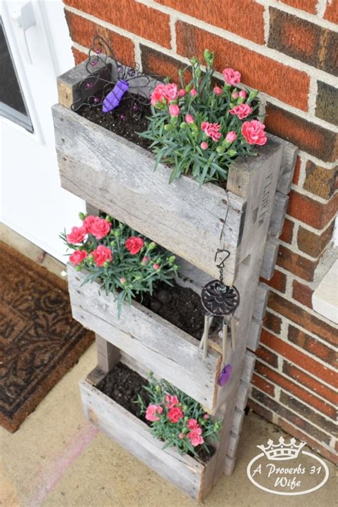 Butterfly Planter by Pallet Planter For Butterflies Shop Monrovia
