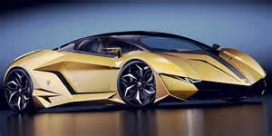 Lamborghini 2014 Concept 2014 Car Concept Lamborghini Resonare Wallpaper