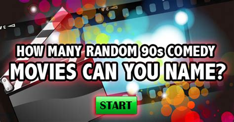 film comedy quiz quizfreak how many random 90s comedy movies can you name