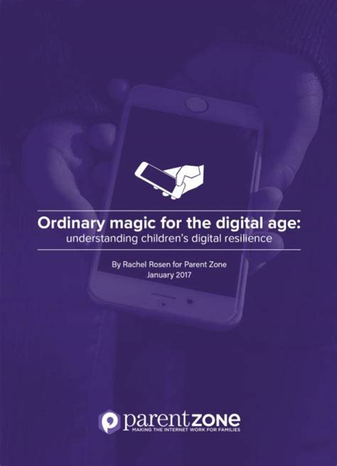 Pdf Devils Details Ordinary Magic 2 by Ordinary Magic For The Digital Age Understanding Children