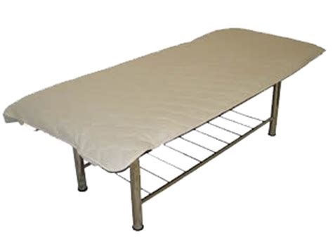 Table Mattress Pad Spa Equipment Supply